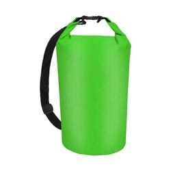 Worek torba wodoodporna wodoszczelna 20 l zielony