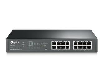 Switch tp-link tl-sg1016pe - szybka dostawa lub możliwość odbioru w 39 miastach