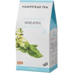 Hampstead   oolong - herbata półfermentowana liściasta 50g   organic