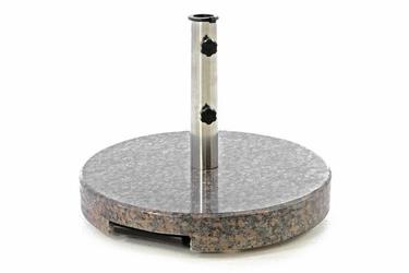 Podstawa, stojak na parasol 35 kg granitowa
