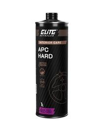 Elite detailer apc hard – uniwersalny preparat czyszczący do najcięższych zabrudzeń 1l