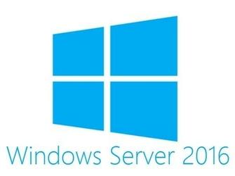 Microsoft OEM Windows Svr Standard 2016 PL x64 24Core DVD P73-07139