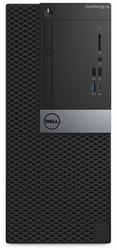 Dell Komputer Optiplex 5070 MT W10Pro i7-97008GB256GB SSDIntel UHD 630DVD RWKB216  MS116260W3Y NBD