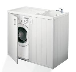 Szafka pod umywalkę negrari 6008sppl