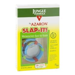 Jungle formula by azaron slap-it, opaski przeciw komarom dla dzi