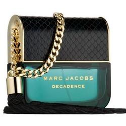 Marc jacobs divine decadence perfumy damskie - woda perfumowana 50ml - 50ml