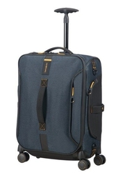 Walizka samsonite paradiver light 55 cm - jeans blue