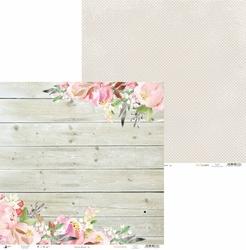 Papier Love in Bloom 30,5x30,5 cm - 03 - 03