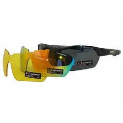 Sportowe okulary przeciwsłoneczne lozano lz-124a