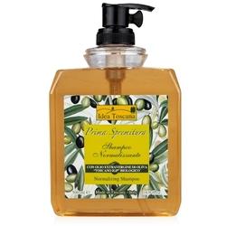 Normalizujący szampon do włosów z oliwą 500ml