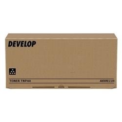 Toner oryginalny develop tnp-44 a6vk11h czarny - darmowa dostawa w 24h