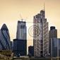 Fototapeta krajobraz london city