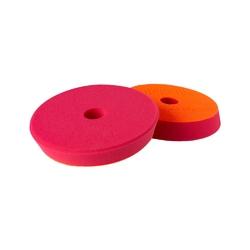 Adbl roller pad da-soft polish – średnio-miękki pad polerski, czerwony - 165175mm
