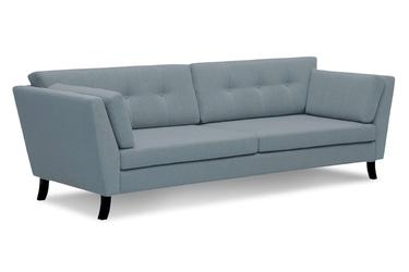Sofa irisar 3-osobowa colourwash navy