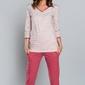 Italian fashion mariola r.34 sp.34  piżama damska