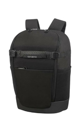 Samsonite Plecak na laptopa Hexa-Pocks S 14 czarny