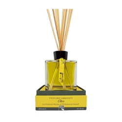 Zapach z patyczkami do domu 250ml olivo - idea toscana