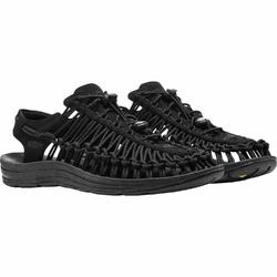 Sandały męskie keen uneek - czarny