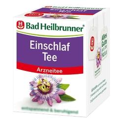 Bad heilbrunner einschlaf tee filterbeutel