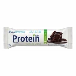 Allnutrition protein bar chocolate 60g