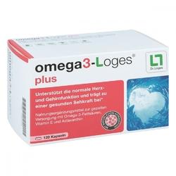 Omega 3-loges plus kapseln