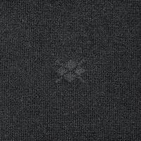Eleganckie wełniane gładkie skarpety burlington w kolorze czarnym rozmiar 40-46