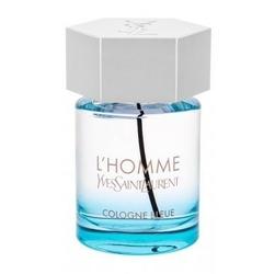 Yves saint laurent lhomme cologne bleue m woda toaletowa 100ml