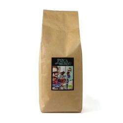 Pizca del mundo | pangoa kawa ziarnista 1000g | organic - fair trade