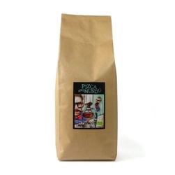 Pizca del mundo   pangoa kawa ziarnista 1000g   organic - fair trade