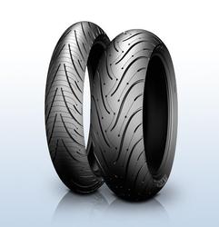 Michelin opona 16060zr18 mc 70w pilot road3 r tl
