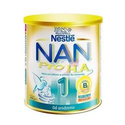 Mleko nan pro ha 1 proszek 400g