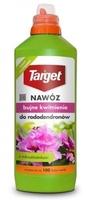 Płynny nawóz do rododendronów – bujne kwitnienie – 1 l target