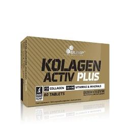 Olimp kolagen activ plus sport edition 80tabs
