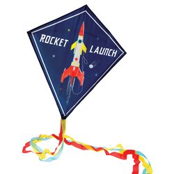 Latawiec, Rakieta, Rex London - rakieta