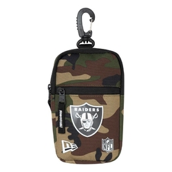 Mini saszetka new era nfl oakland raiders - 12145333 - oakland raiders
