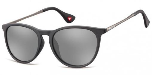 Damskie okulary przeciwsloneczne lustrzanki ms24
