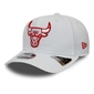 Czapka new era 9fifty nba chicago bulls stretch snapback - 12040171