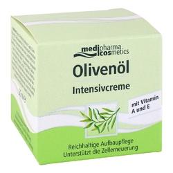 Olivenoel krem do intensywnej pielęgnacji