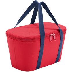 Mała torba termoizolacyjna Reisenthel Coolerbag XS czerwona RUF3004