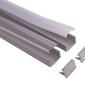 Profil aluminiowy nieanodowany - m21na