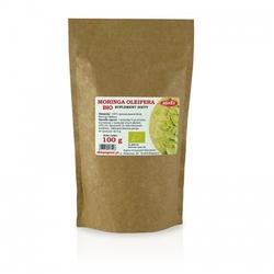 Bio moringa oleifera 100g