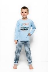 Taro paweł 2259 122-140 1819 piżama chłopięca