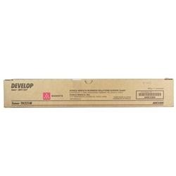 Toner oryginalny develop tn-221m a8k33d0 purpurowy - darmowa dostawa w 24h
