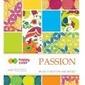 Blok effect passion 10 arkuszy happy color