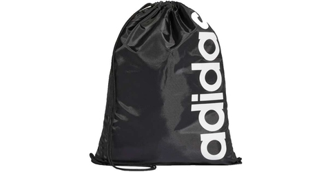 Adidas linear core gym sack dt5714 one size czarny
