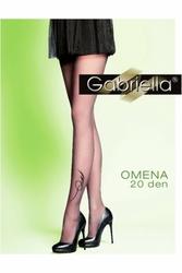 Gabriella 314 omena nocciola rajstopy