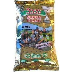 Zanęta Sensas 3000 SUPER ETANG BREMES 1kg