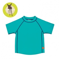 Lassig, koszulka t-shirt do pływania lagoon, uv 50+