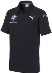Koszulka polo męska bmw motorsport