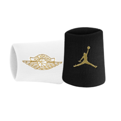 Opaski na nadgarstek Air Jordan Jumpman x Wings - J0003598092OS